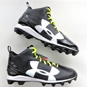 NEW Under Armour Armour Bound Men's Footbal Cleats